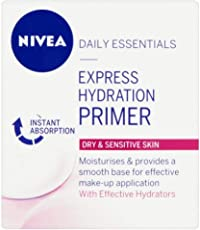Nivea Daily Essentials Express Hydration Primer DrySensitive Skin