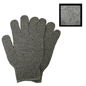 Women's Wool Gloves Style 2045 by Duray