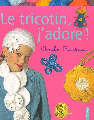Le tricotin, j'adore !