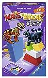 Ravensburger Mitbringspiele 23445 Make 'n' Break Circus, Reisespiel
