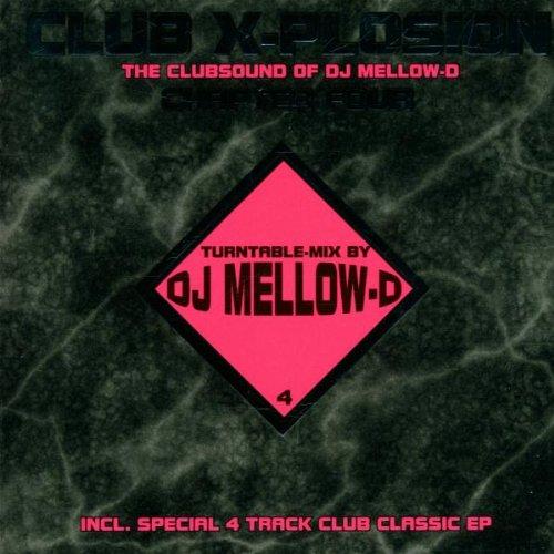 Club X-Plosion Vol.4
