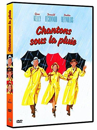 Singin' in the Rain (1952) (French Import) [Chantons Sous La Pluie]