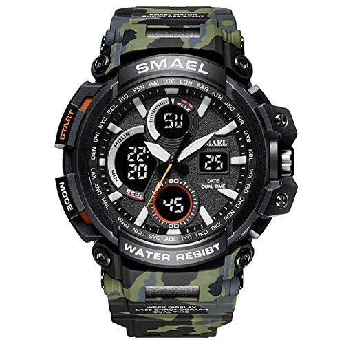 5d4a2183a663 Army watch il miglior prezzo di Amazon in SaveMoney.es