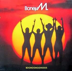 Boonoonoonoos (1981, half-speed-mastered, incl. poster) / Vinyl record [Vinyl-LP]