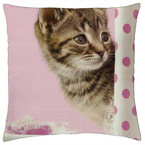 Kitten Shower Curtain Der Beste Preis Amazon In SaveMoneyes