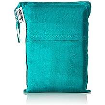Nod-Pod Saco de dormir de seda 100% de seda natural - Sábanas para