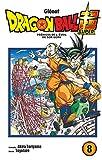 Dragon Ball Super - Tome 08 - Format Kindle - 9782331044298 - 4,99 €