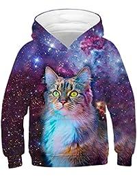 750e83e749 Suchergebnis auf Amazon.de für: katzen pullover - Jungen: Bekleidung
