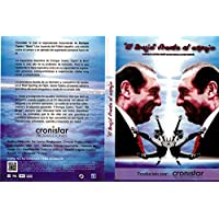 "Quini ""El Brujo"" Frente al Espejo DVD"
