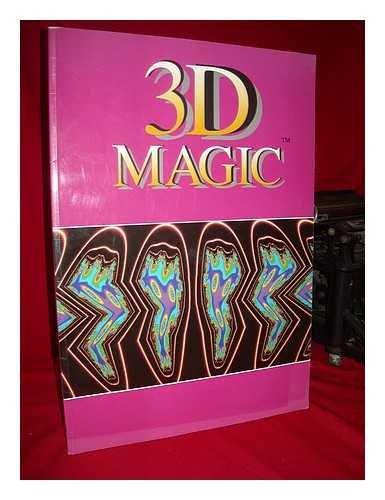 3D Magic Portfolio