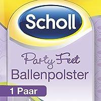 Scholl Party Feet, Coussinet Plantaire Avec Gel Activ Technologie