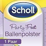 Scholl Party Feet Ballenpolster mit Gel Activ Technologie, 1 Paar