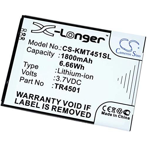 Batterie pour Archos Type AC50TI...