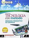 Tecnologia con metodo. Per la Scuola media. Con e-book. Con espansione online. Con 2 libri: Disegno-Atelier
