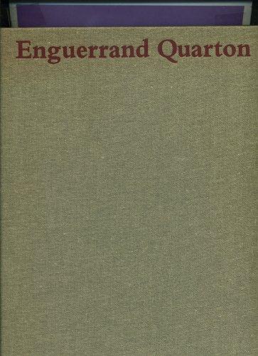 Enguerrand Quarton : Le peintre de laPieta d'Avignon