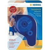 Herma 1067 - Aplicador de cinta de pegamento no permanente 15 m , color  azul