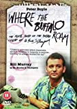 Where The Buffalo Roam [Import anglais]
