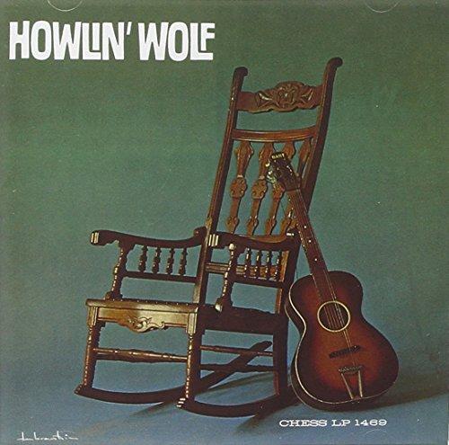 Howlin' Wolf (aka Rockin' Chair Album)