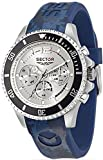 Settore Watch 43 mm 230 r3251161025 Marine Blue Ribbon