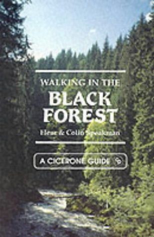Walking in the Black Forest by Fleur Speakman (1990-05-02)