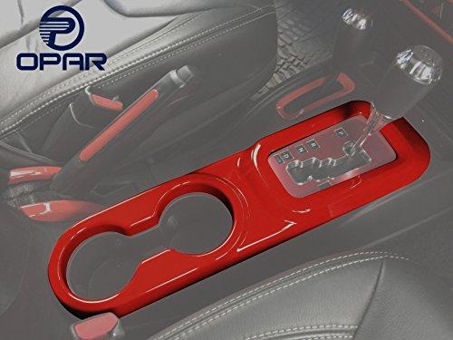 opar-red-gear-shift-knob-cover-trim-pour-2011-2017-jeep-jk-wrangler-illimit-set