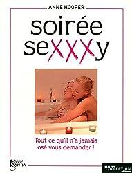 SOIREE SEXXXY