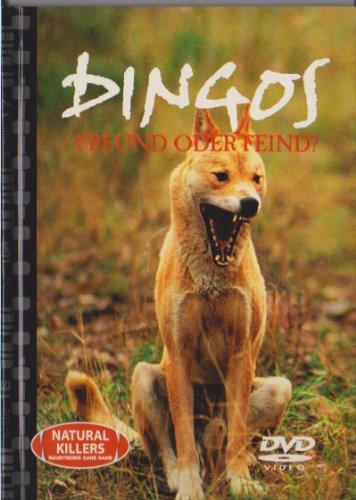 Natural Killers - Dingos, Freund oder Feind