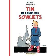 Tim & Struppi 0: Tim im Lande der Sowjets
