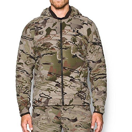 UnderArmour Ua Rr Extreme Modular Jacket - ridge reaper camo barren // black, Größe #:S