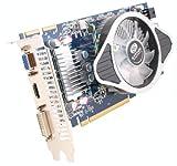 Sapphire ATI Radeon HD 4850 Grafikkarte (PCI-E, 512MB GDDR3 Speicher, VGA, DVI, HDMI-Ausgang, 1 GPU)
