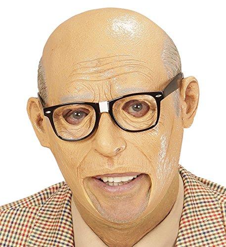 Panelize Opa Maske Opamaske Alter Mann Greis Großvater