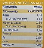 Hero Baby Merienda Merienda Melocotón y Yogur - 260 gr