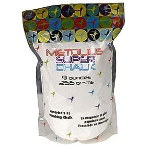 Metolius Chalk, Chalkbag Super Chalk