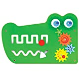 Viga NCT 2001 – Wandspiel Krokodil - 2