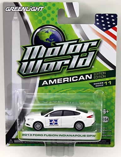 greenlight-motor-world-series-11-2013-ford-fusion-indianapolis-dpw-by-motor-world