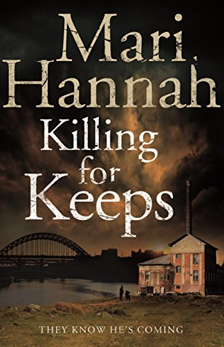 Killing for Keeps (DCI Kate Daniels Book 5)