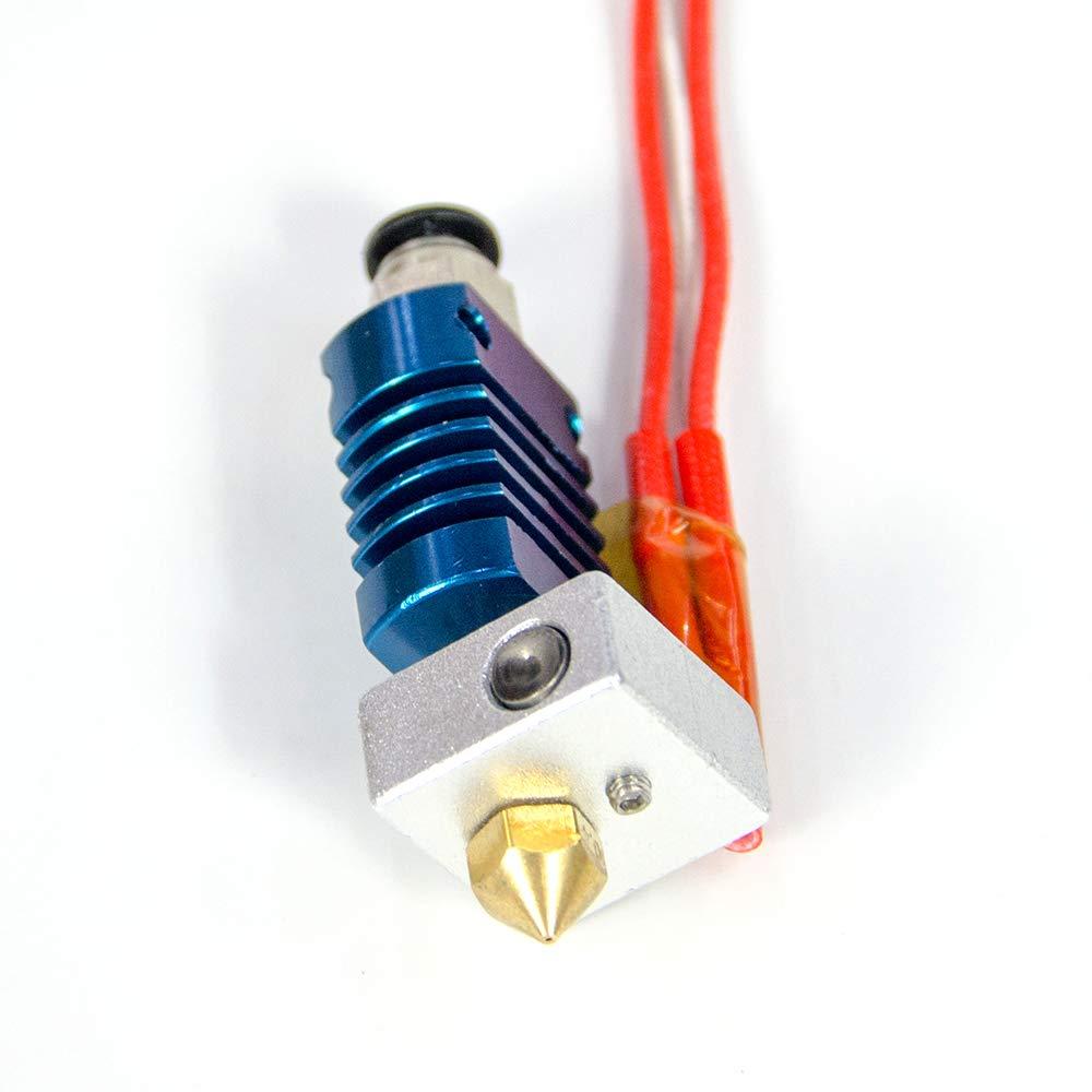 Longer LK1 Kit de Buse Pour Imprimante 3D MK8 Compatible avec Alfawise U20