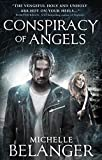 Conspiracy of Angels (Novels of the Shadowside #1)