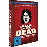 Juan of the Dead - Collectors Edition Mediabook (DVD+Blu-ray)
