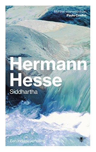 Siddhartha (Dutch Edition)
