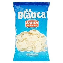 Amica Snack la Blanca – 180 gr