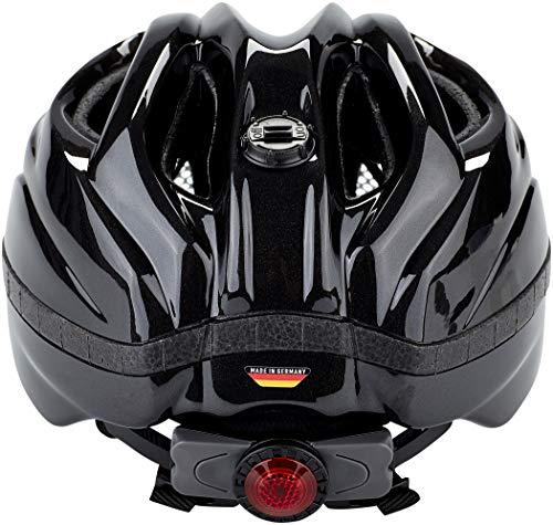 KED Meggy Helmet Kids 2019 Fahrradhelm, black, XS   44-49cm - 5