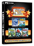 Just Games 5 Games for Boys [UK Import]