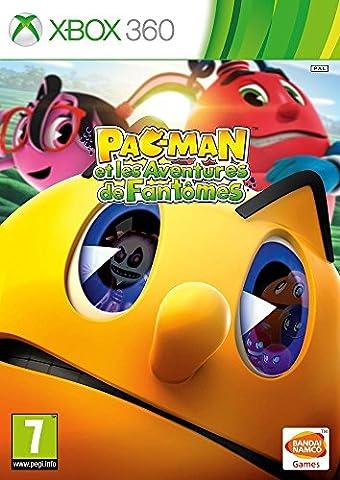 Pac-Man & les aventures de