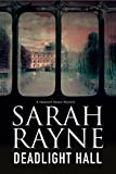 Sarah Flint Mystery and Thrillers
