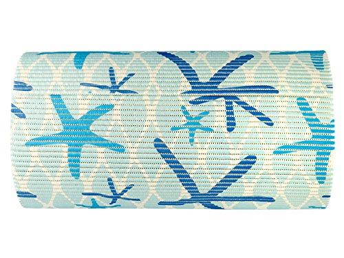 TEKNO PLAST Rotolo 15mt Flexy netty azzurro Tessuti per pulizie