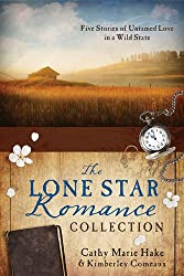 The Lone Star Romance Collection Paperback