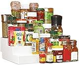 JVS Kitchen Cupboard Space Organizer