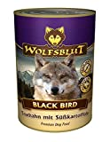 Wolfsblut Black Bird, 12er Pack (12 x 395 g)