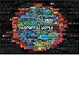 Graffiti World Calendar 2008 2008: Street Art Throughout the Year (Calendar) - Common